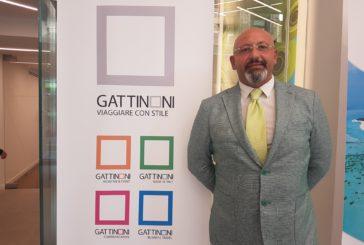 Gattinoni mondo vacanze, Rocchetti nuovo responsabile area Lombardia est