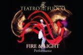 Il Teatro del Fuoco danza sull'Etna per la Notte europea dei Vulcani