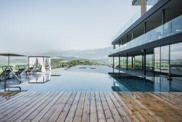 Nuova vita per l'Hotel Winkle, unico premium resort delle Dolomiti