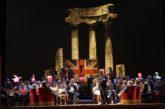 La nuova stagione del Massimo tra grandi maestri, scene con stampanti 3D e concerti per smartphone