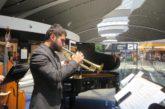 AdR, musica protagonista a Fiumicino con la Giocajazz Dixieland Brass Band
