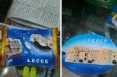 Souvenir di Taranto ma con scritta Lecce, polemiche degli operatori