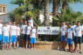 Blu Hotels partner di Orlandina Basket per la stagione 2017/18
