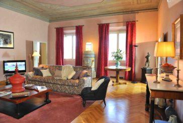 La famiglia Rimbotti apre le sue dimore storiche fiorentine ai business traveller