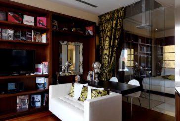 Firenze si arricchisce di un nuovo indirizzo dell'ospitalità: Domux Home