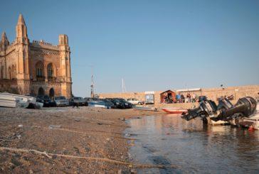 A Palermo visite guidate alla Palazzina dei Quattro Pizzi all'Arenella