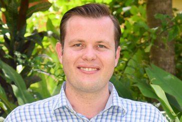 Ross Mackay, nuovo General Manager del Paradise Sun di Seychelles