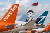 easyJet lancia il servizio globale di voli in connessione