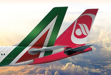 Destini incrociati per Alitalia e Air Berlin nell'era post-Etihad