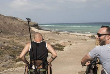 Meliá Hotels scommette sul turismo accessibile e sostiene il viaggio di Danilo e Luca