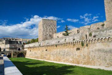 Il 3 ottobre a Bari riapre le porte il Castello Svevo