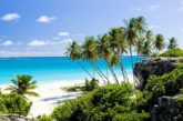 Nessun danno a Barbados dagli uragani Irma e Maria