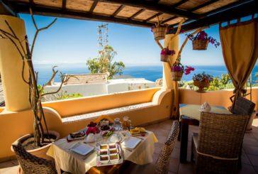 Ancora un riconoscimento per il Residence Hotel Al Belvedere Salina