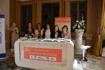 BuyLazio 2017, soddisfatti gli operatori dei Castelli Romani