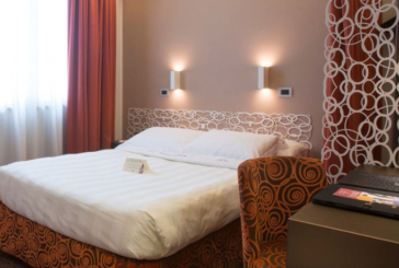 Il Gruppo Uvet gestirà l'Hotel Berna di Milano