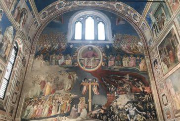 Nuova illuminazione Cappella Scrovegni, Franceschini plaude intervento aziende