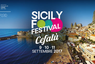 Cefalù capitale del food made in Sicily per tre giorni