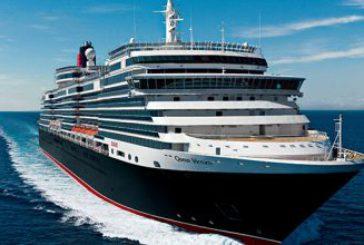 Fincantieri firma accordo con Cunard per nave crociera lusso