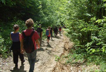 Escursione golosa all'Eremo di S. Alberto tra natura, storia e leggenda