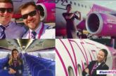Al via la più grande campagna di reclutamento di Wizz Air