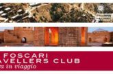 Con 'Ca' Foscari Travellers Club' si viaggia all'estero in compagnia di docenti universitari