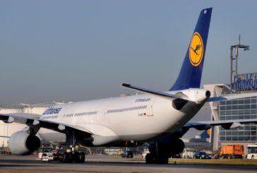 Lufthansa cresce in Italia e apre nuove rotte