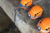 Viaggio al centro della terra nella miniera di magnetite di Cogne