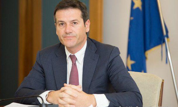 Ferrovie, Morgante si dimette da amministratore delegato di Trenitalia