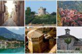 Via libera al ddl a sostegno dei borghi: esulta la 'piccola' Italia