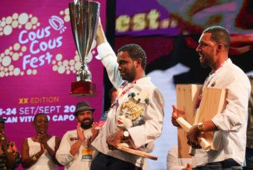 A San Vito l'Angola vince il campionato del mondo di cous cous