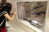 L'Egitto riapre ai turisti il quartier generale di Rommel in una grotta