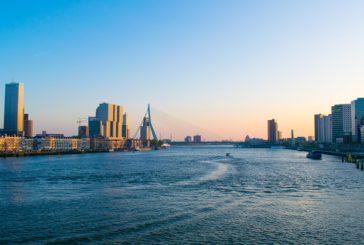 Transavia inaugura i voli da Palermo per Rotterdam e Lione