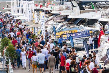 Chiude con numeri in crescita il Salone Nautico Genova