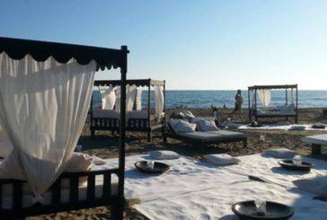 Singita Miracle Beach di Fregene è il migliore Beach Bar d'Italia