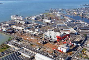 Fincantieri ottiene il controllo dei cantieri navali Stx