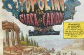 La Valle dei Templi sul Topolino, se la promozione turistica passa dai fumetti