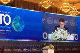 Bianchi a Chengdu per assemblea Unwto: Cina importante driver per turismo