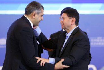 Ex ministro Georgia è nuovo segretario generale Unwto
