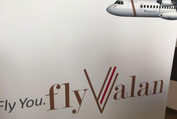 FlyValan, da novembre voli settimanali da Genova verso Trieste e l'Europa