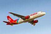 Air Malta si sostituisce a Niki sulla tratta Catania-Vienna