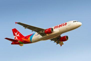 Air Malta:25% di sconto sui voli Catania-Malta