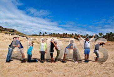 Concluso l'eductour in Cile per adv promosso da Alidays Travel Experiences