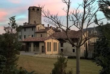 Il Castello Malaspina di Varzi protagonista della Giornata FAI d'Autunno