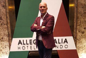 Carlo Crocicchia nuovo direttore del Golden Palace di Torino
