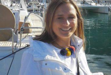 Una donna al timone del Marina Capo d'Orlando: è Enza di Raimondo