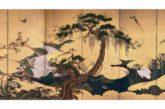 Agli Uffizi in mostra il 'rinascimento giapponese'