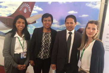 Partnership al via tra Air Madagascar e Air Austral