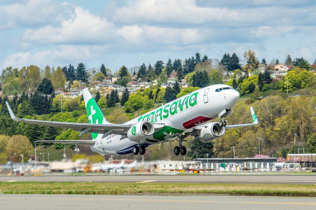 Transavia voli da 25 euro per amsterdam parigi for Offerte voli amsterdam