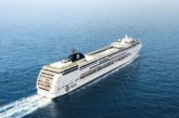 Msc conferma ordine a Fincantieri per 4 navi di lusso