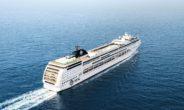 MSC amplia offerta nel Mediterraneo: da aprile nuovo itinerario per MSC Lirica